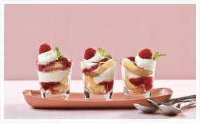straweberry shortcake