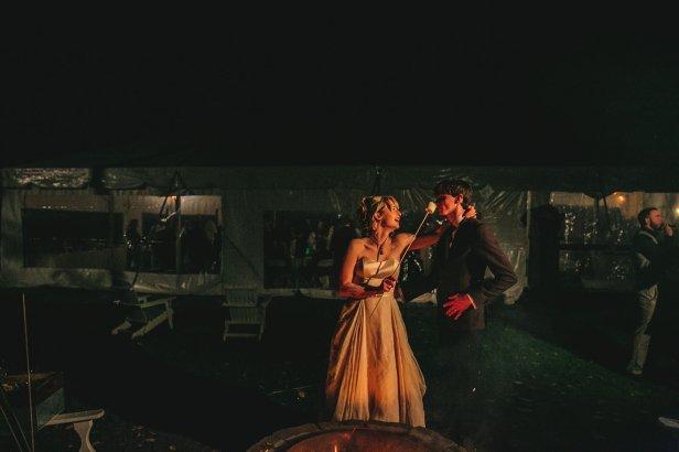 Neil & Emily