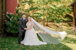 Brenan & Carolyn's Wedding Day