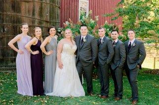 Brenan & Carolyn's Wedding Day
